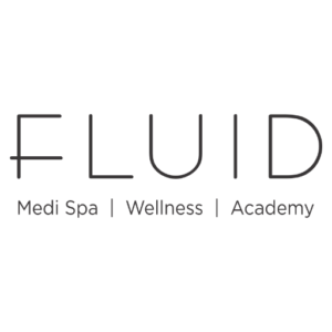 Fluid Spa Logo